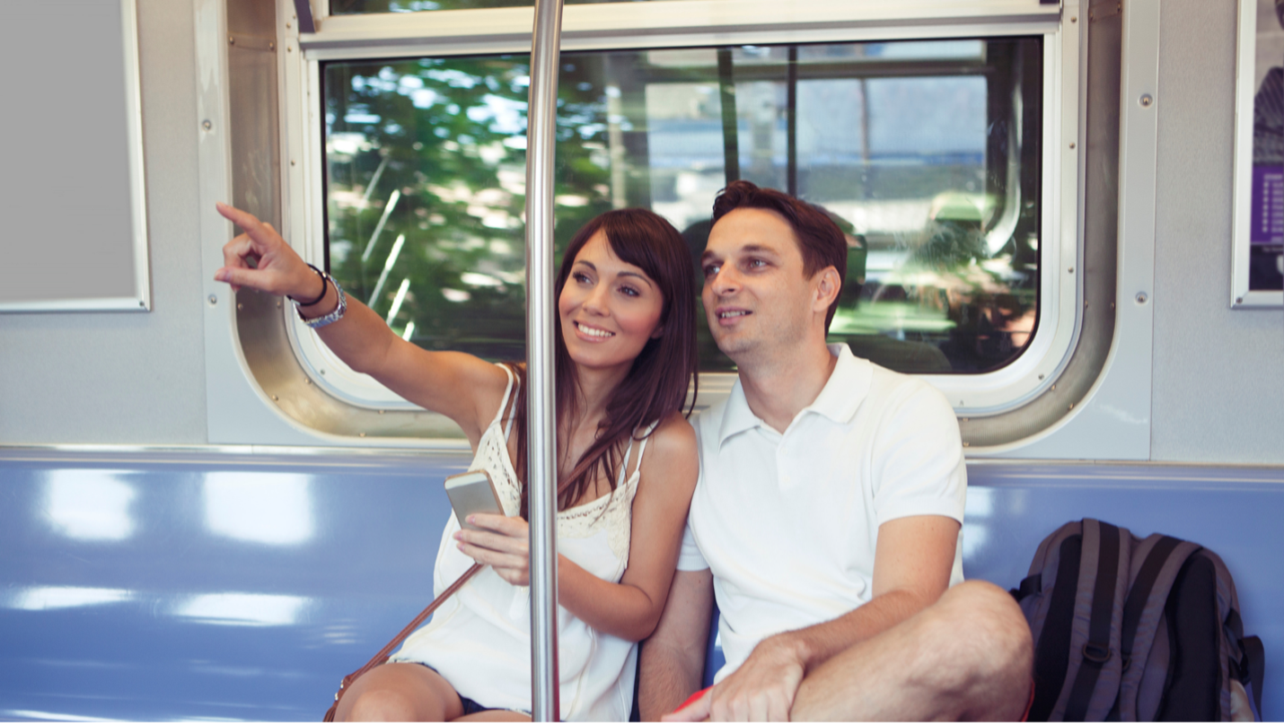 couples trip travel agency in Overland Park