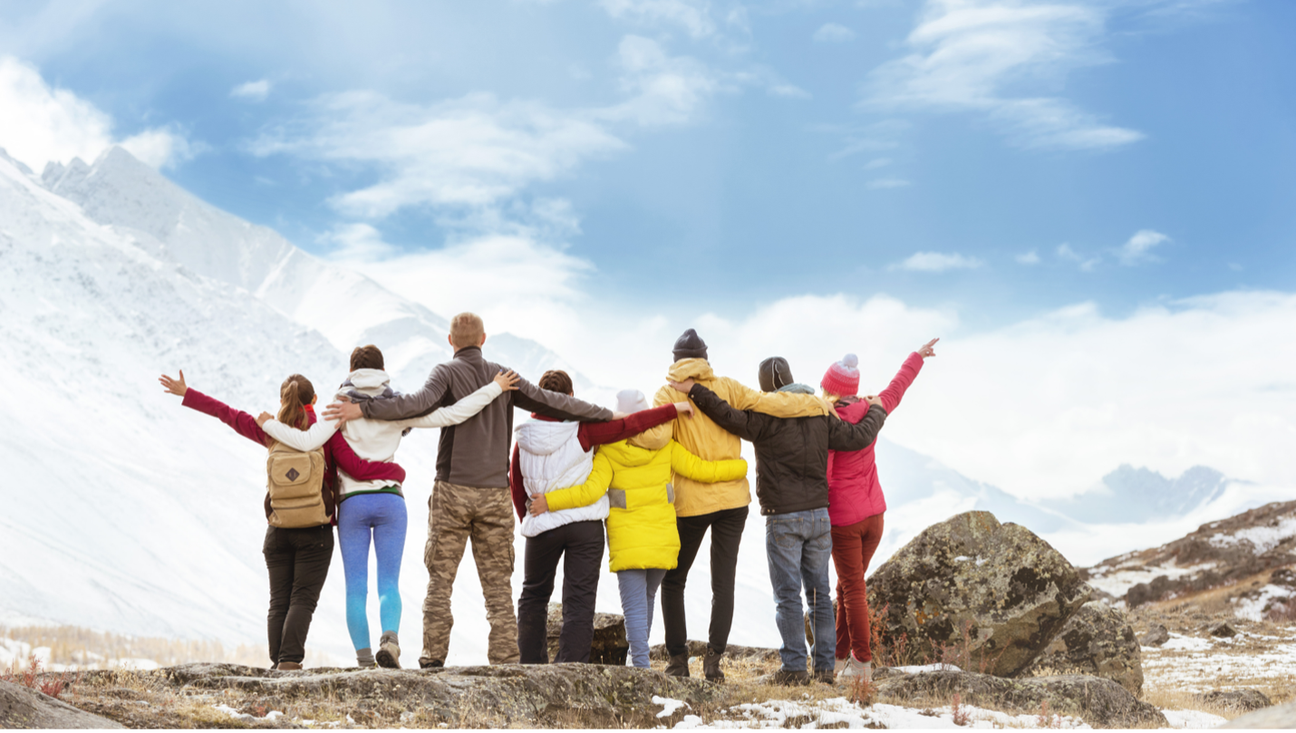 best group travel agency in Overland Park