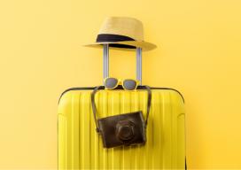 Overland Park travel agents