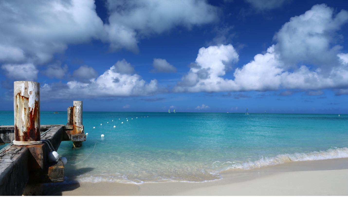 Turks and Caicos travel packages in Overland Park